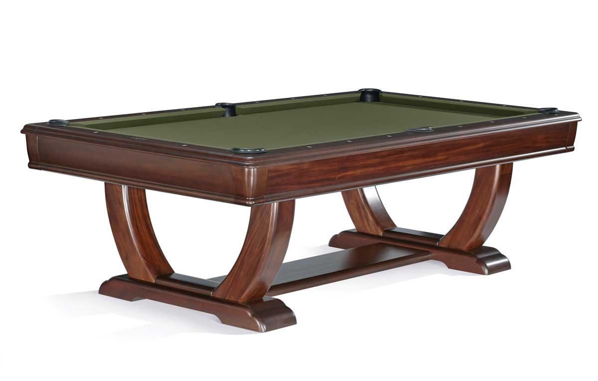 Brunswick De Soto Pool Table Seasonal Specialty Stores