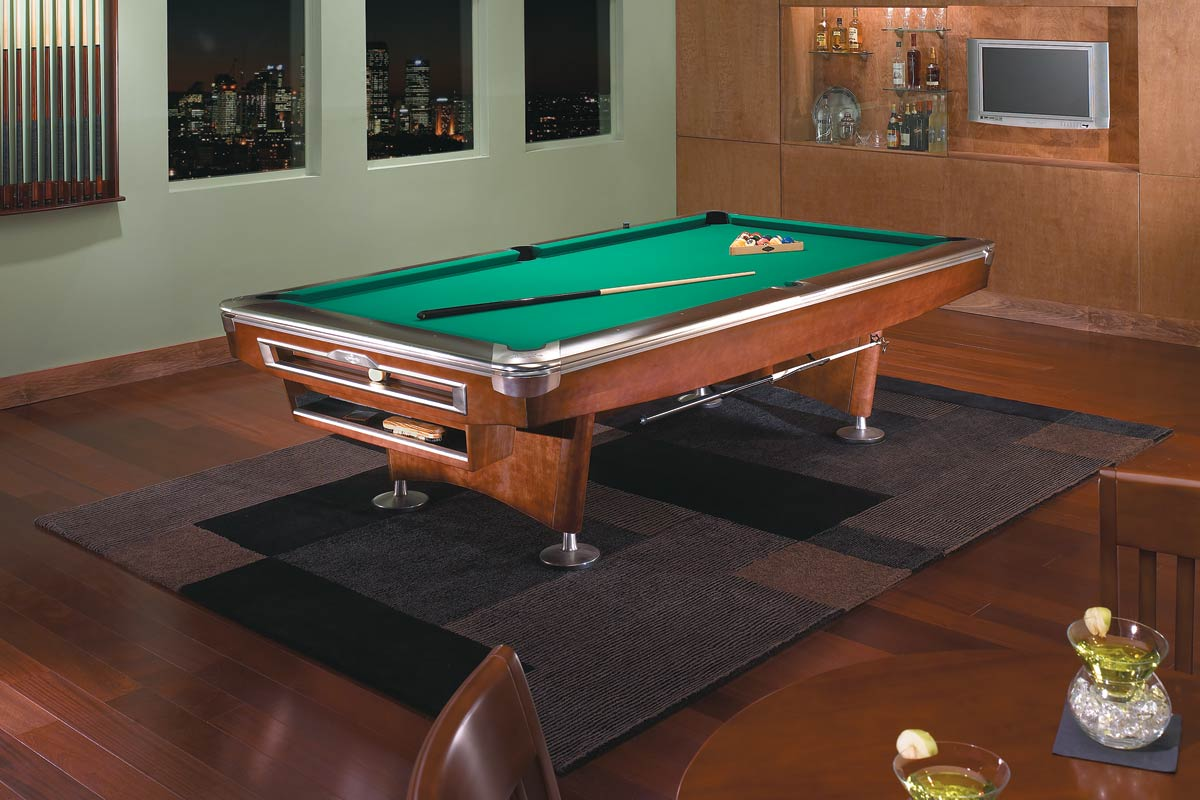 Brunswick gold crown v pool table seasonal specialty stores foxboro natick ma - Pool table supplies near me ...