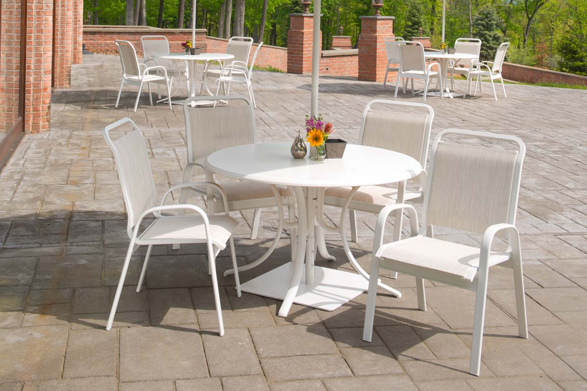 Telescope Patio Furniture Dealers 28 Images Telescope Casual Aluminum Patio Furniture