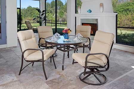Windward Design Group Patio Furniture