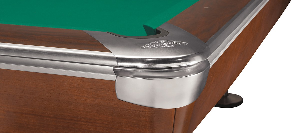 Brunswick Gold Crown V Pool Table - Seasonal Specialty
