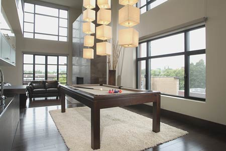 Billiards & Gameroom - Seasonal Specialty Stores, Foxboro & Natick MA