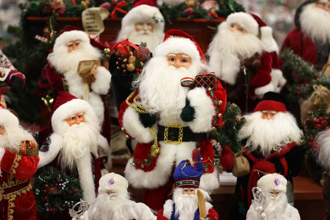 Decorations - Seasonal Specialty Stores, Foxboro & Natick MA